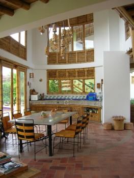 diseño interior zuarq arquitectos