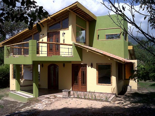 Casa Ospina zuarq