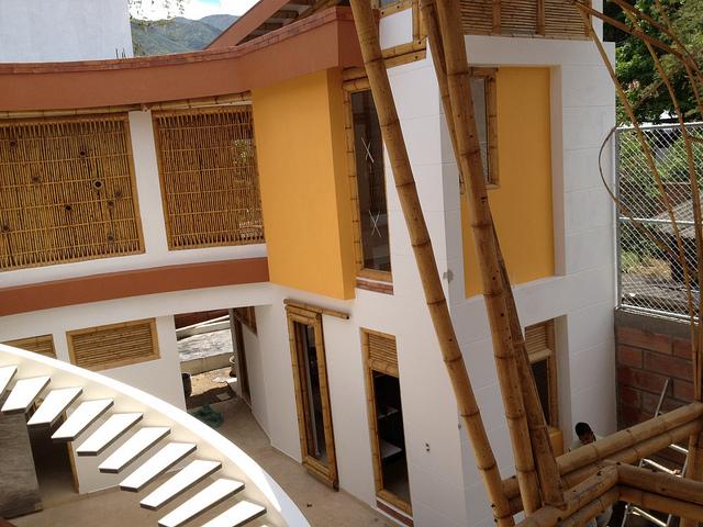 casa tamarindo Zuarq Arquitectos