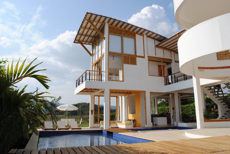 casa Amaranto 2