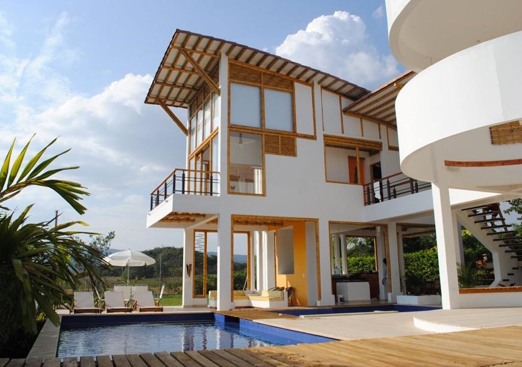 Casa Amaranto