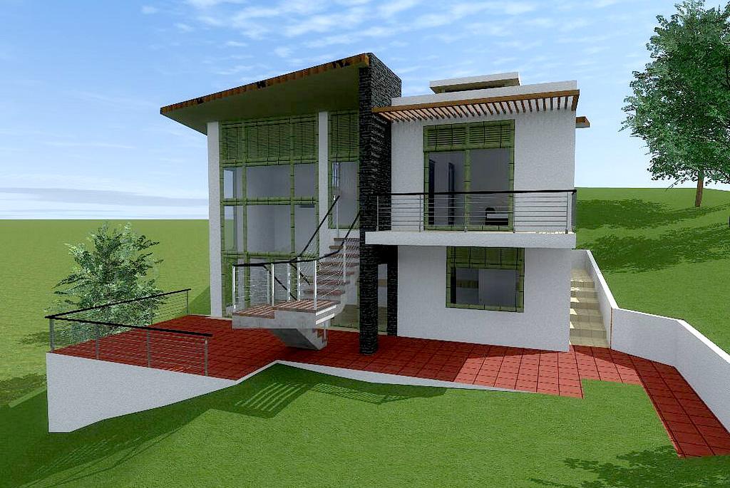 casa don pedro zuarq remodelacion