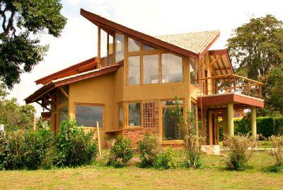 Casa Dalys Zuarq Arquitectos